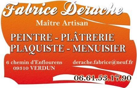 Votre Matre Artisan Verdun Fabrice Derache